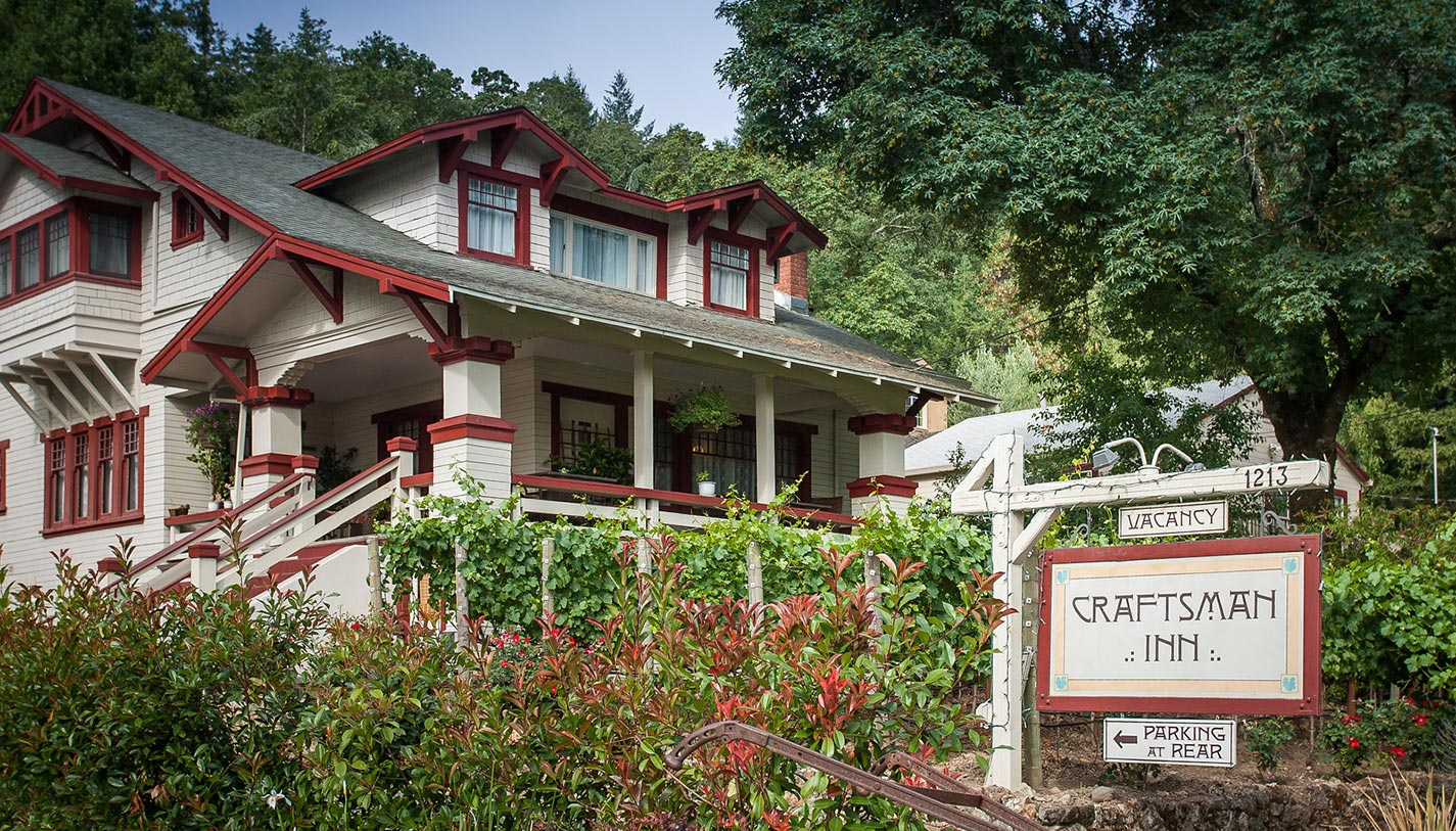 napa valley inn *** luxury lodging in a top rated inn