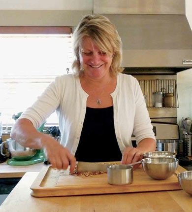 Casa Lana Gourmet retreats