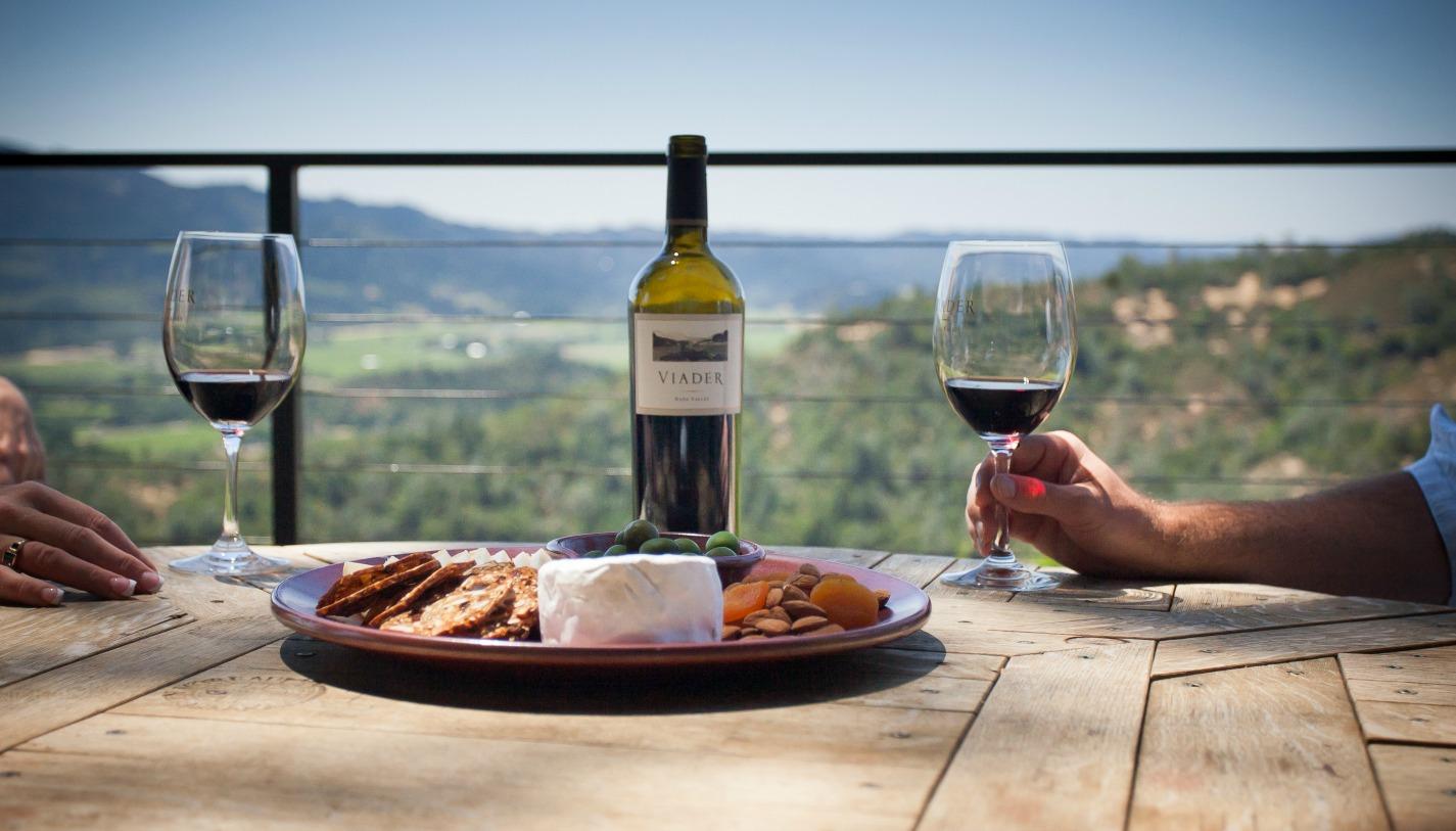 Calistoga Food And Wine Festival
