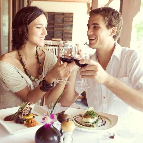 Wine and Dine Calistoga