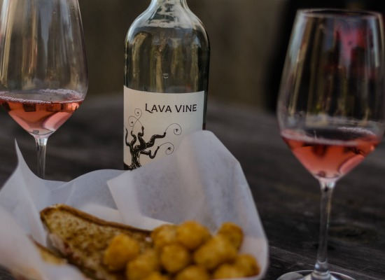 Lava Vine Winery