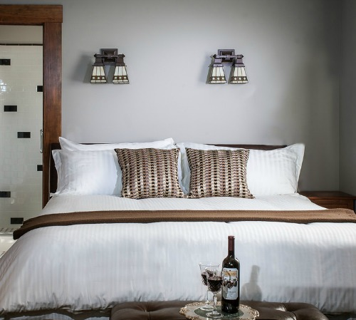 Stay at one of our Calistoga inns and experience Festival Napa Valley 2016, one of the best events in Napa Valley!
