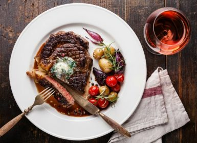 Steak Look Forward To Napa Valley Restaurant Week January 22 29 2017 Guests And Locals Alike Love Hang Out In Experience The Fantastic