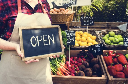 Calistoga Farmers Market