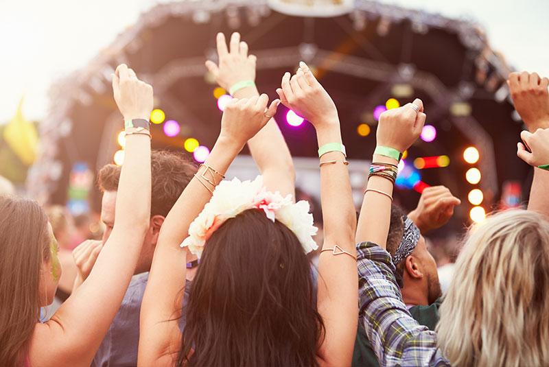 BottleRock Napa Live Music Lineup