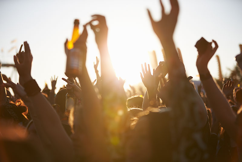 BottleRock Napa Tickets